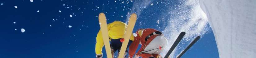 ski Alpendorf trip offer austria