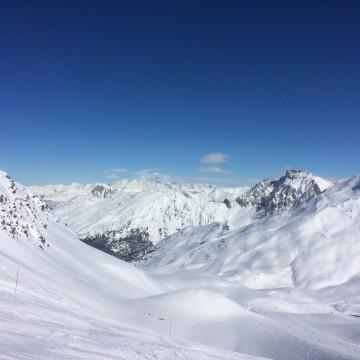 Snow Report by Ski Basics 021