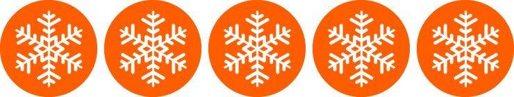 Ski Basics - Ski Chalets in Meribel 066