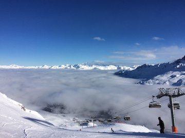 Snow Report by Ski Basics 026