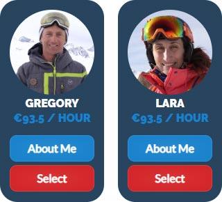 Lara-Greg-Ski-Instructors-Val-alps