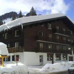 Hôtel Eliova l'Eau Vive