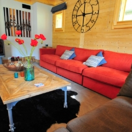 The Exclusive Chalet, Chatel