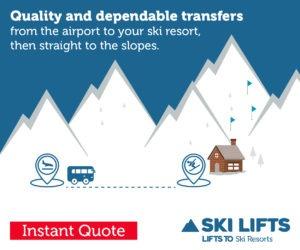Ski-Lifts Transfers