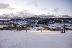 perisher nsw