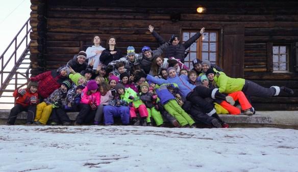 Ski-Club VC - Camps 2015