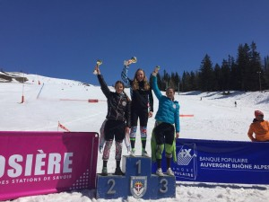 Coupe de Bronze Hte Tarentaise U14 080417 - 004