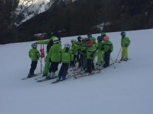 Course Micropouss U10 Aiglon KL 280117 -001