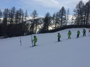 Course Micropouss U10 Aiglon KL 280117 -010