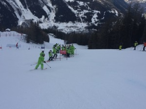 Course Micropouss U10 Aiglon KL 280117 -013