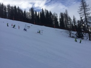 Course Micropouss U10 Aiglon KL 280117 -020
