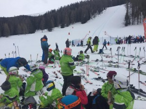Course Micropouss U10 Aiglon KL 280117 -025