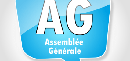 Assemblée Générale Octobre 2019