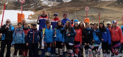 Championnat des Pyrénées U14