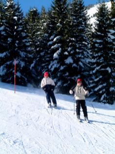 Ski club Champoussin 2003 010