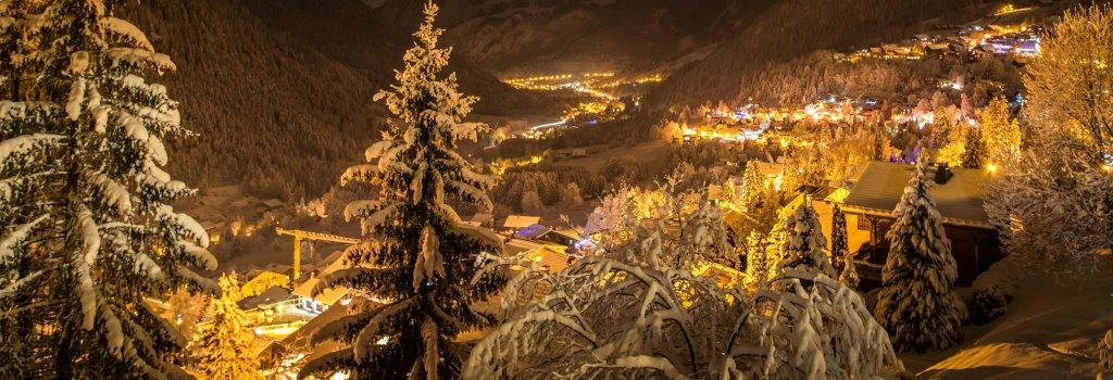 Ski Diamond Chatel