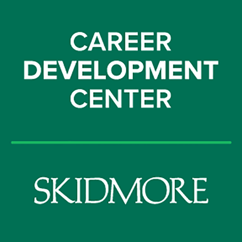 Skidmore Career Fair