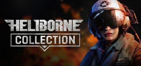 Heliborne Collection Update v2.2.1-CODEX
