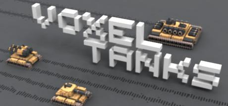 Voxel Tanks-P2P