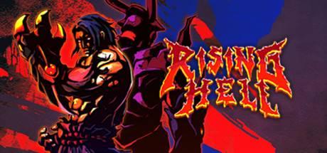 Rising Hell Deathrush-P2P