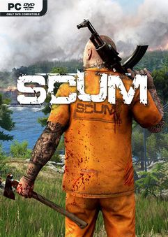 SCUM Build 6614478 Early Access