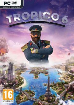 Tropico 6 El Prez Edition v14 P2P