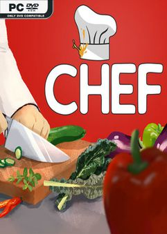 Chef A Restaurant Tycoon Game Eastern Asia Cuisine CDX