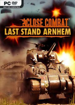Close Combat Last Stand Arnhem v6.00.03 DINOByTES
