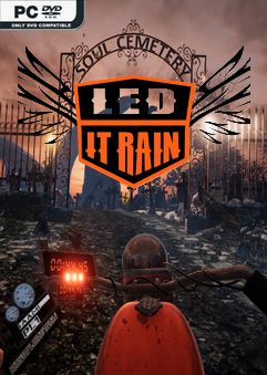 Led It Rain Refueled PLAZA