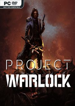 Project Warlock v1.0.3.3 Razor1911