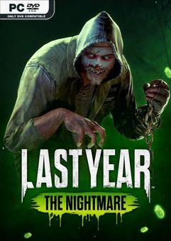 Last Year The Nightmare 0xdeadc0de