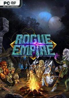 Rogue Empire Dark Heroes PLAZA