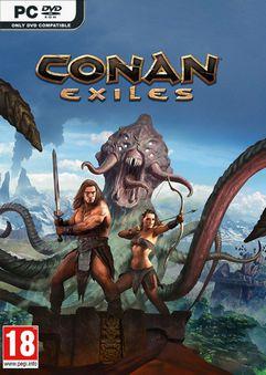 Conan Exiles Build 22042021 0xdeadc0de