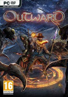 Outward v1.3.4 GOG