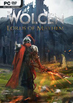 Wolcen Lords of Mayhem Bloodtrail v1.1.0.10 P2P