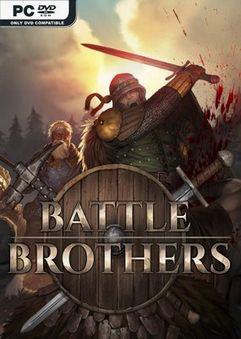 Battle Brothers Blazing Deserts v1.4.0.49 Razor1911