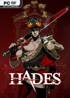 Hades v1.38050 DRMFREE
