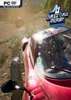 Arizona Derby v2.0 CODEX