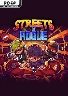 Streets Of Rogue Collectors Edition v93 DINOByTES