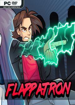 Flappatron Episode 4 PLAZA