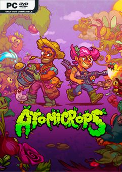 Atomicrops Doom and Bloom PLAZA
