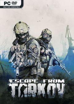 Escape from Tarkov v0.12.10.1.11661 P2P