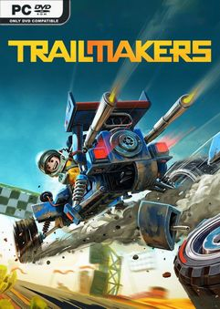 Trailmakers The Mod Makers SKIDROW