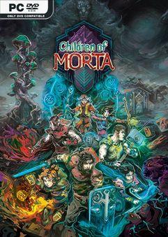 Children of Morta Family Trials PLAZA