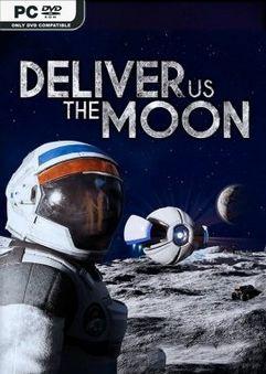 Deliver Us The Moon v1.4.4 CODEX