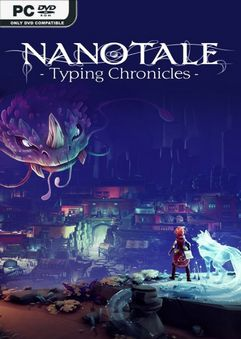 Nanotale Typing Chronicles DARKSiDERS