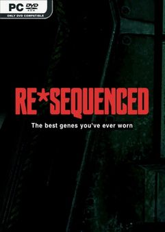 Resequenced Build 20210108 P2P