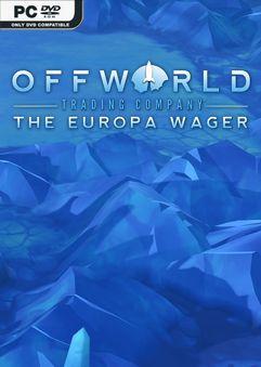 Offworld Trading Company Interdimensional CODEX