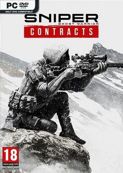 Sniper Ghost Warrior Contracts Digital DE CODEX