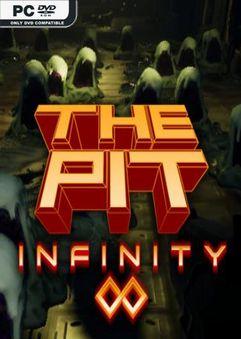 The Pit Infinity Juggernaut PLAZA